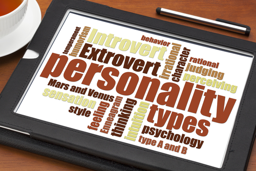 Do you consider the personality style of your patient?