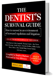 The Dentist's Survival Guide